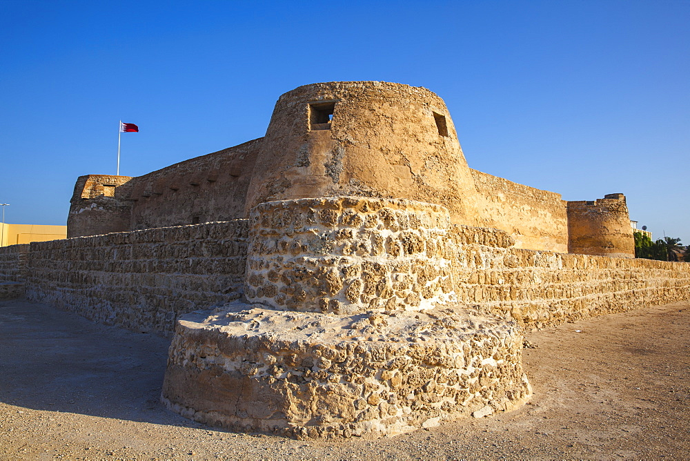 Arad Fort, Manama, Bahrain, Middle East - 1104-1872