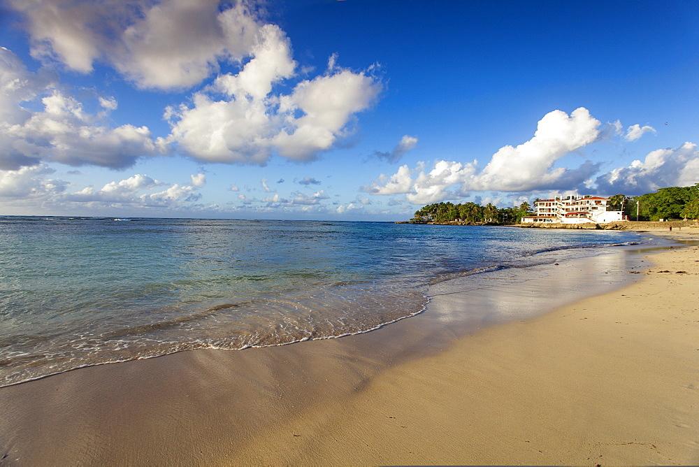 Bahia Blanca Hotel, Rio San Juan, Dominican Republic, West Indies, Caribbean, Central America
