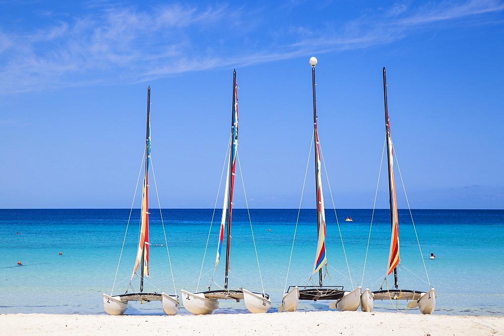 Playa Pesquero, Holguin Province, Cuba, West Indies, Caribbean, Central America