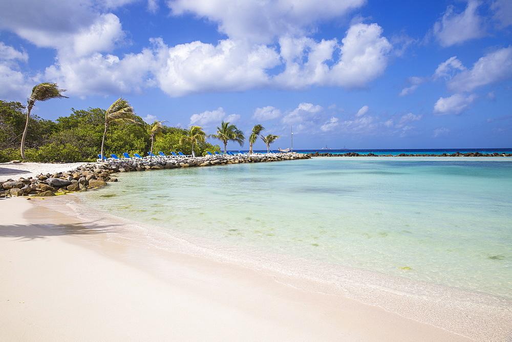 Renaissance Island, Oranjestad, Aruba, Lesser Antilles, Netherland Antilles, Caribbean, Central America