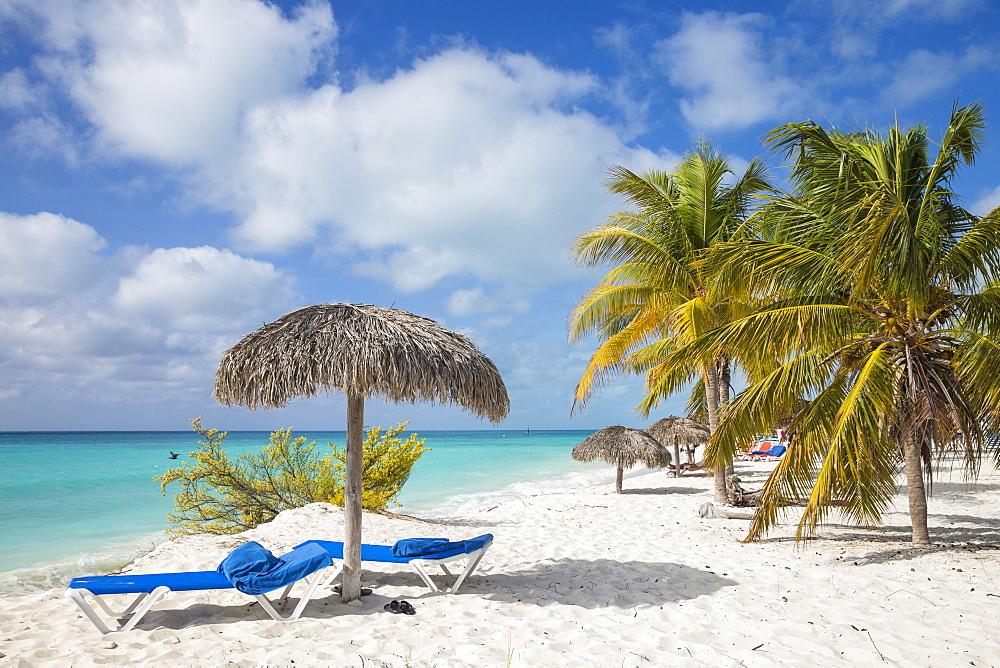 Cuba, Isla de la Juventud, Cayo Largo De Sur, Playa Sirena