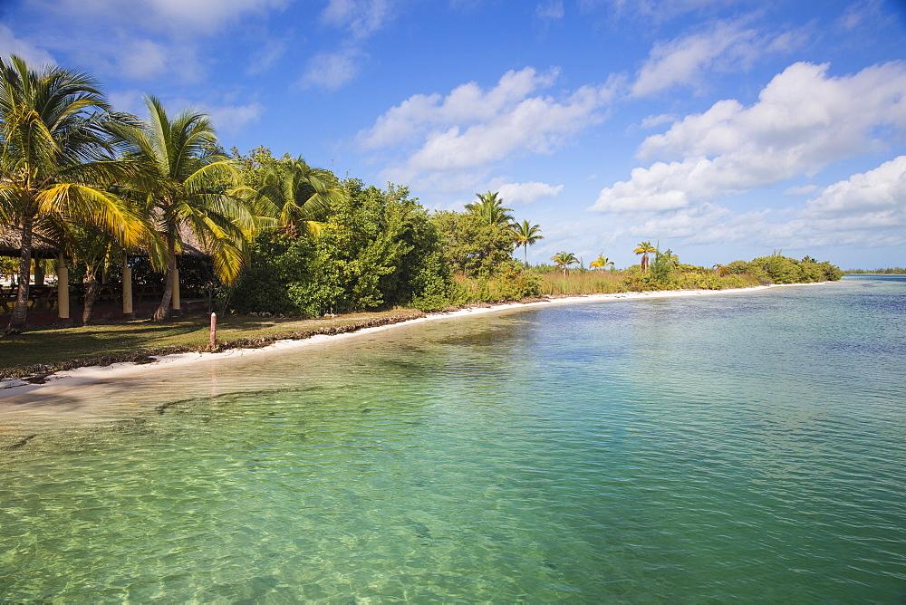 Cuba, Isla de la Juventud, Cayo Largo De Sur