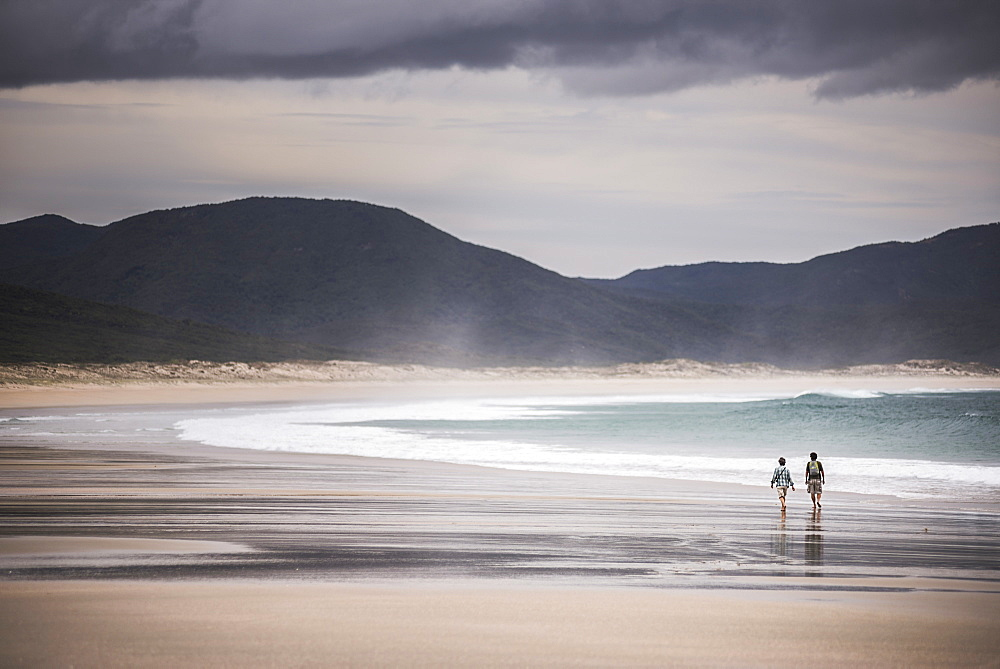 Spirits Bay, Aupouri Peninsula, Northland, North Island, New Zealand, Pacific