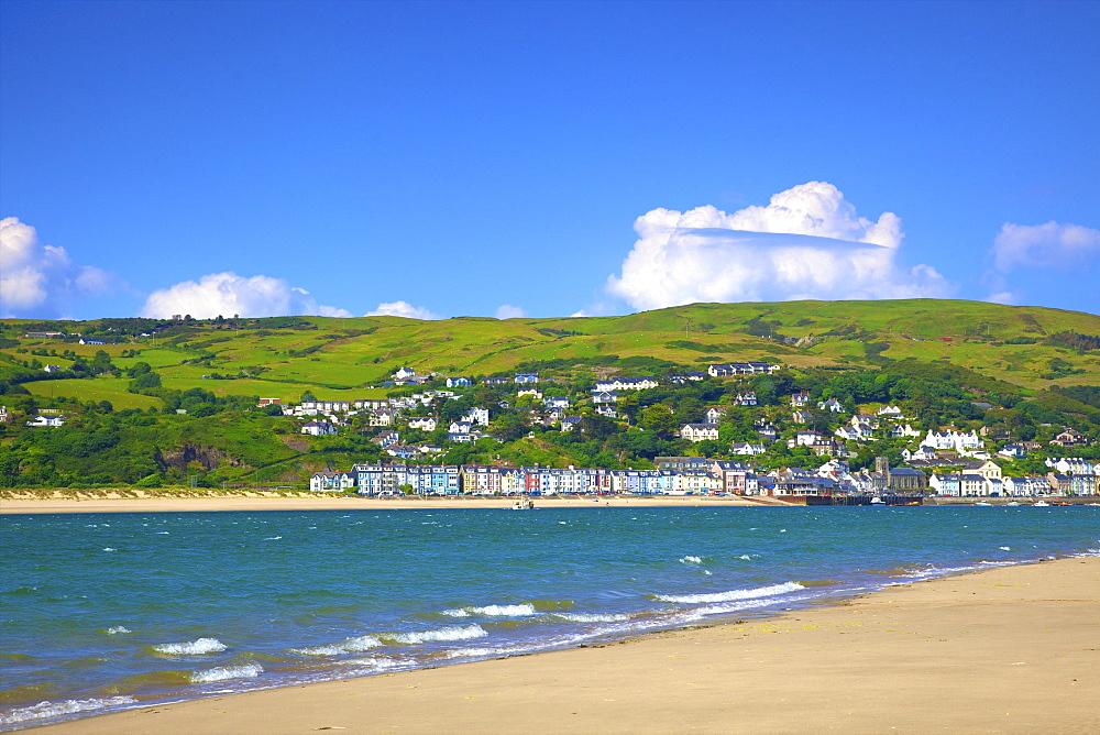 Aberdovey, Gwynedd, Wales, United Kingdom, Europe