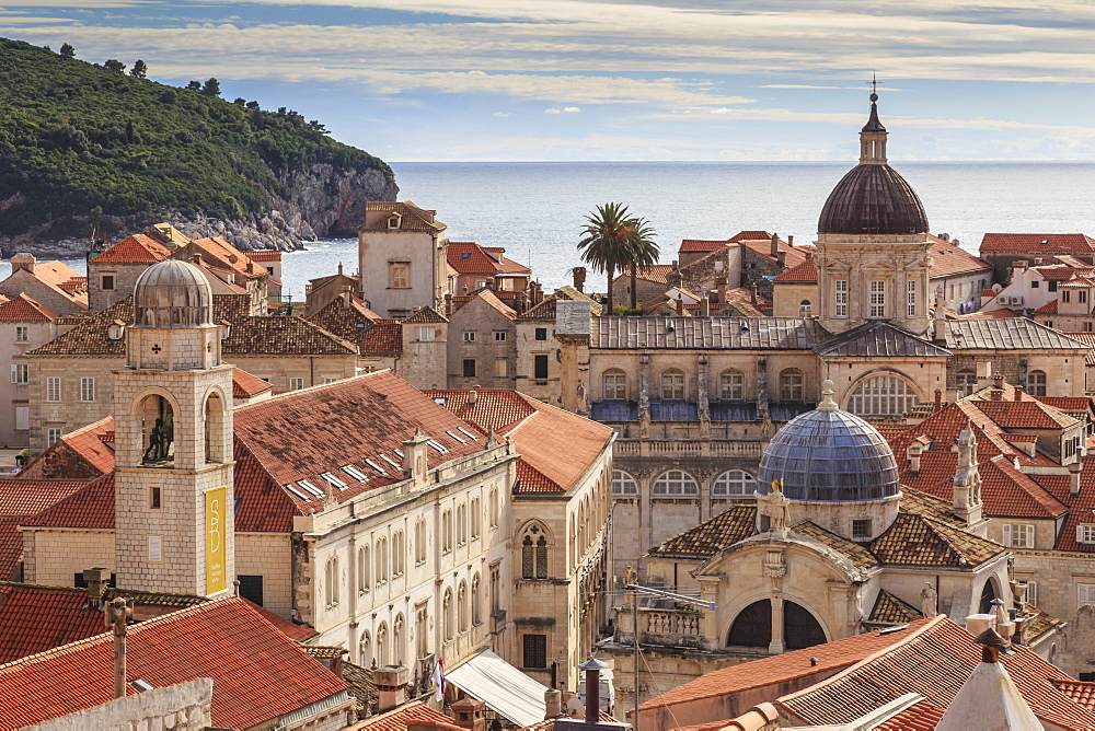 Stock photo of Old Town, Dubrovnik