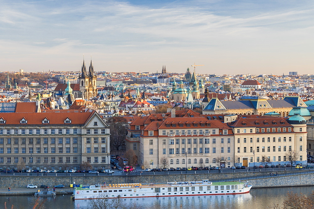 Stock photo of Old Town,. Prague