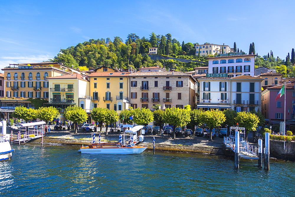 Bellagio, Lake Como, Lecco province, Lombardy, Italian Lakes, Italy, Europe