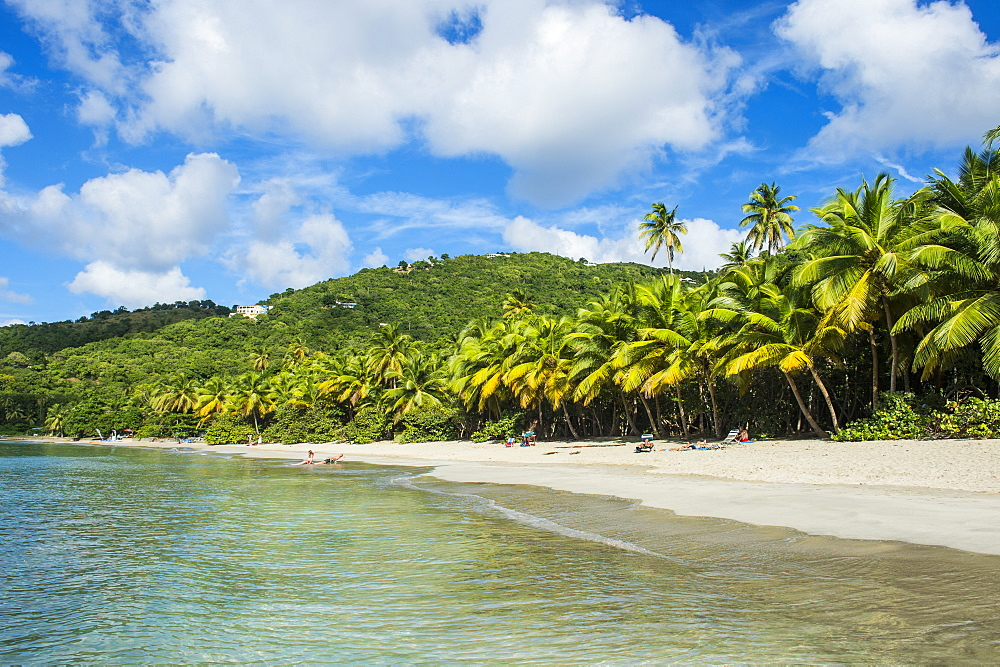 Brewers Bay, Tortola, British Virgin Islands, West Indies, Caribbean, Central America