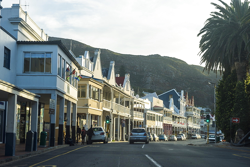 Simon´s town, Cape of good hope, South Africa