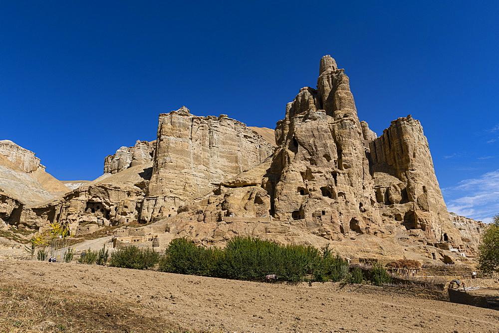 Bamyan, Afghanistan - 1184-3465