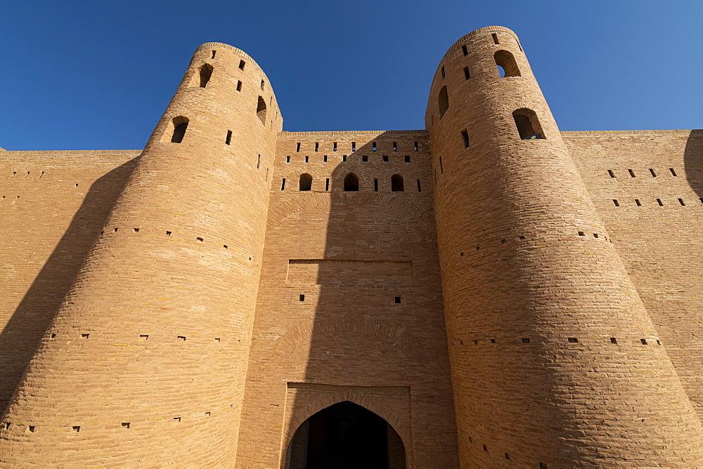 The Citadel of Herat , Herat, Afghanistan - 1184-3472