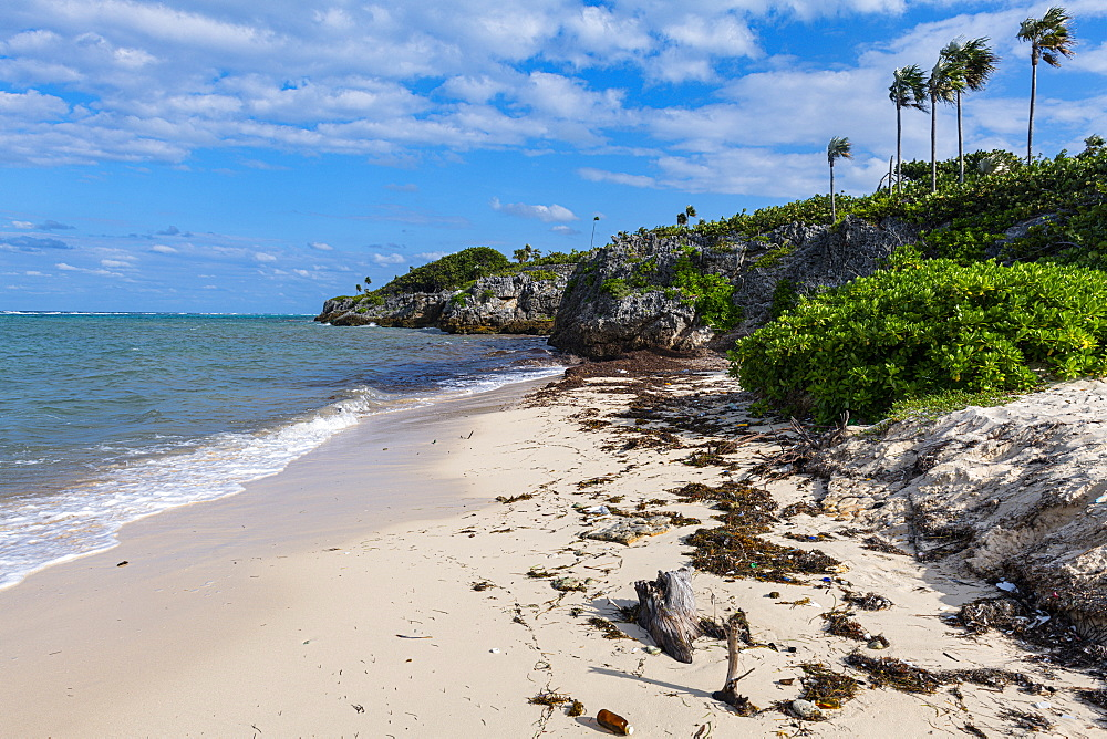 Barefoot Beach, Grand Cayman, Cayman Islands, Caribbean, Central America
