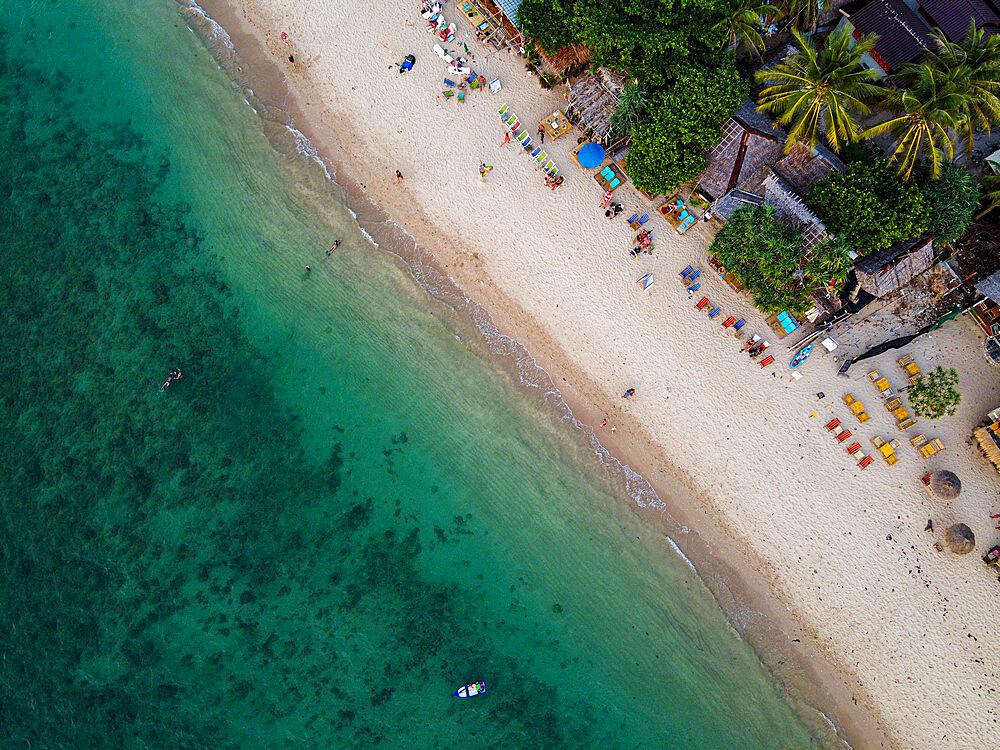 Relax Bay beach, Koh Lanta, Thailand, Southeast Asia, Asia