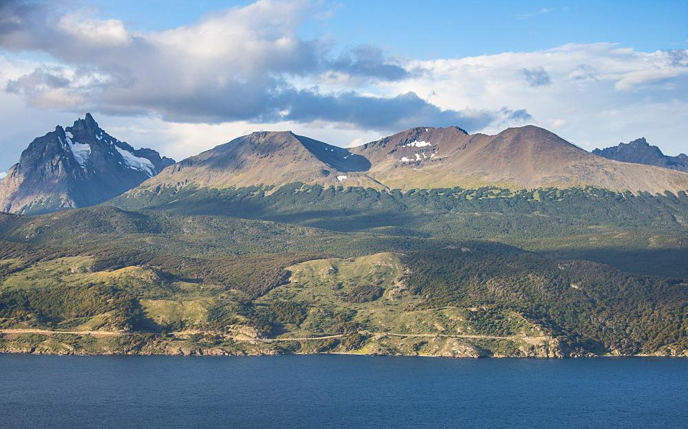 Tierra del Fuego, Argentina, South America