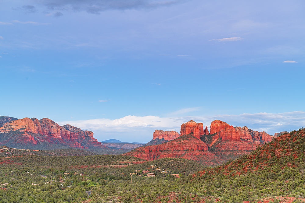 Cathedral Rock Sedona, Arizona, USA