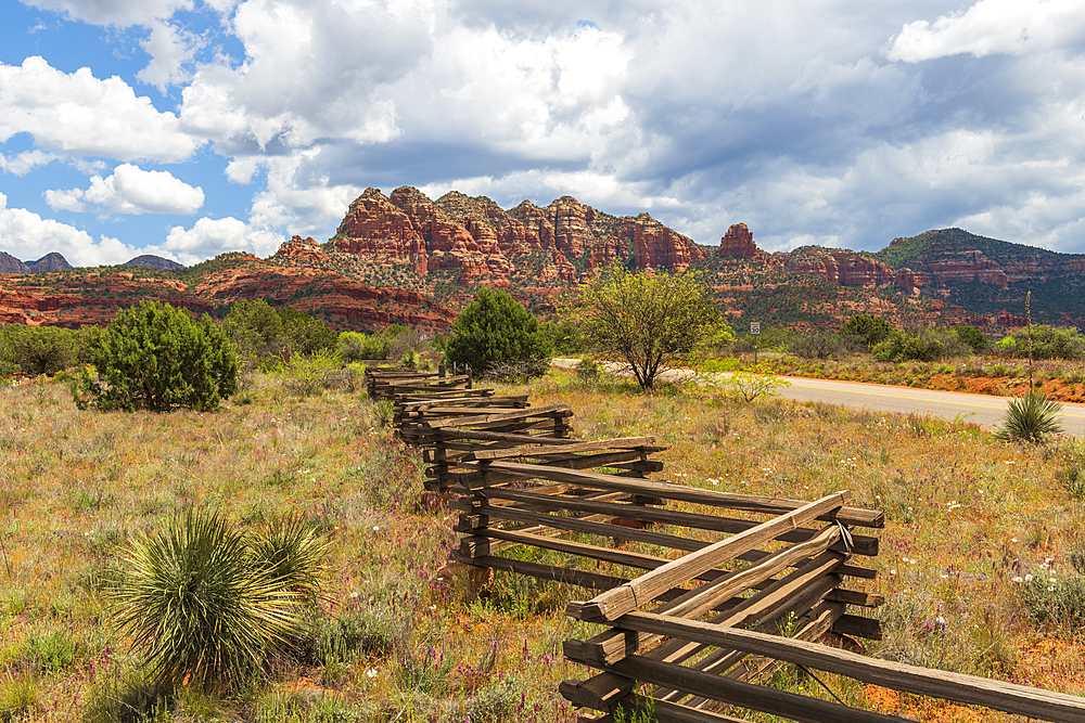 Sedona, Arizona, United States of America, North America