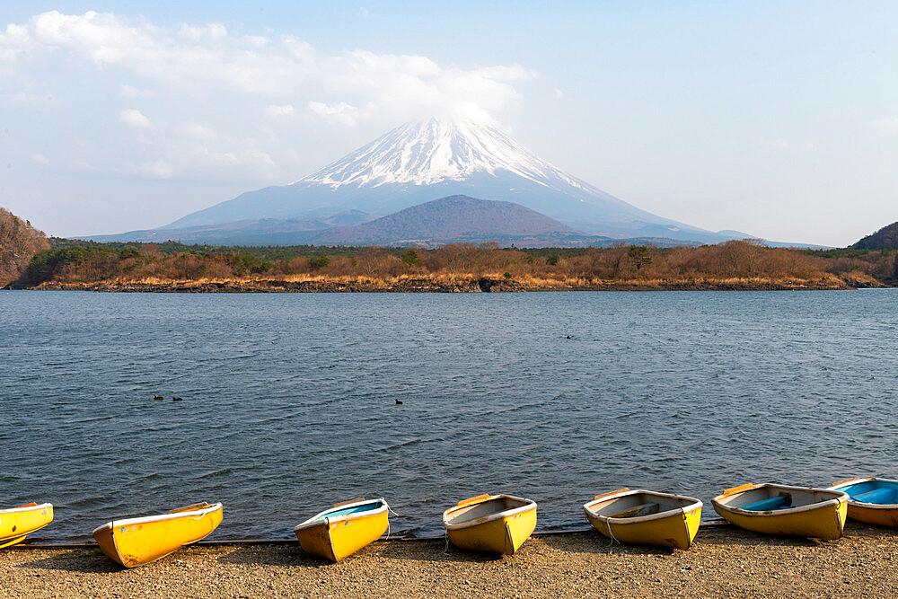Boats Lake Shoji - 1186-829