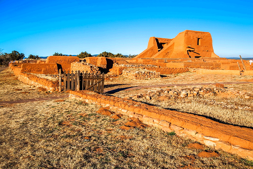 Pecos National Historical Park - 1196-350