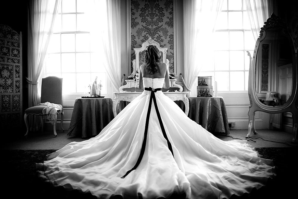 Wedding images, United Kingdom, Europe
