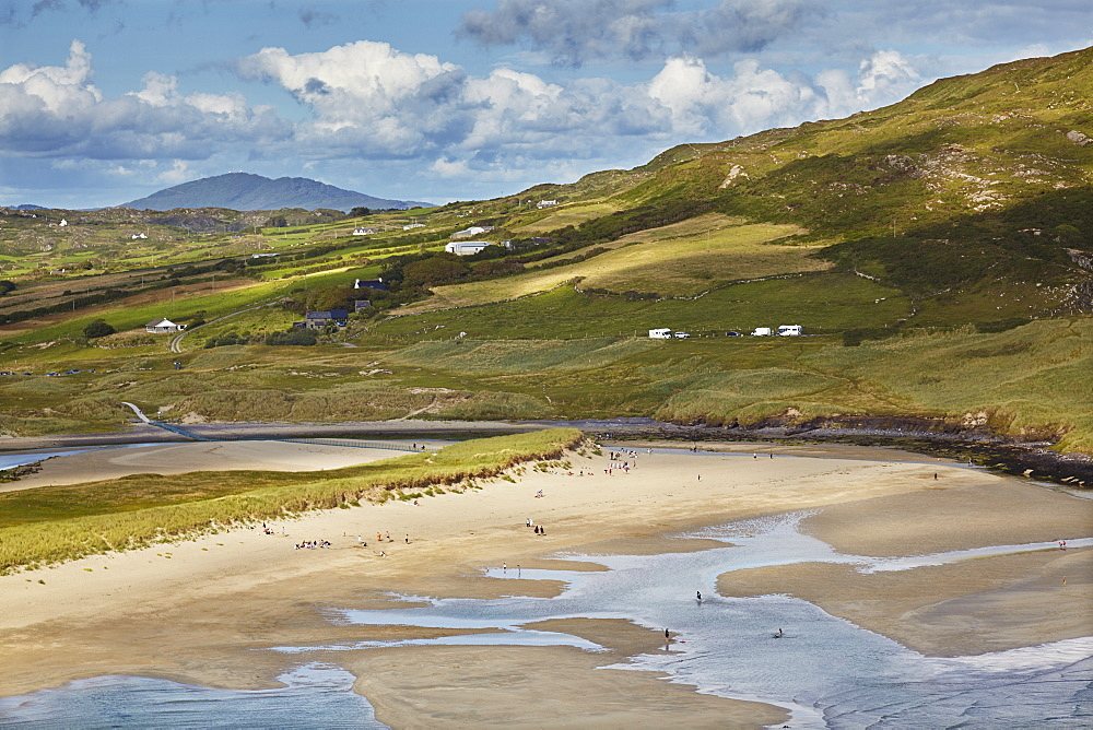 Barley Cove, near Crookhaven, County Cork, Munster, Republic of Ireland, Europe - 1202-81