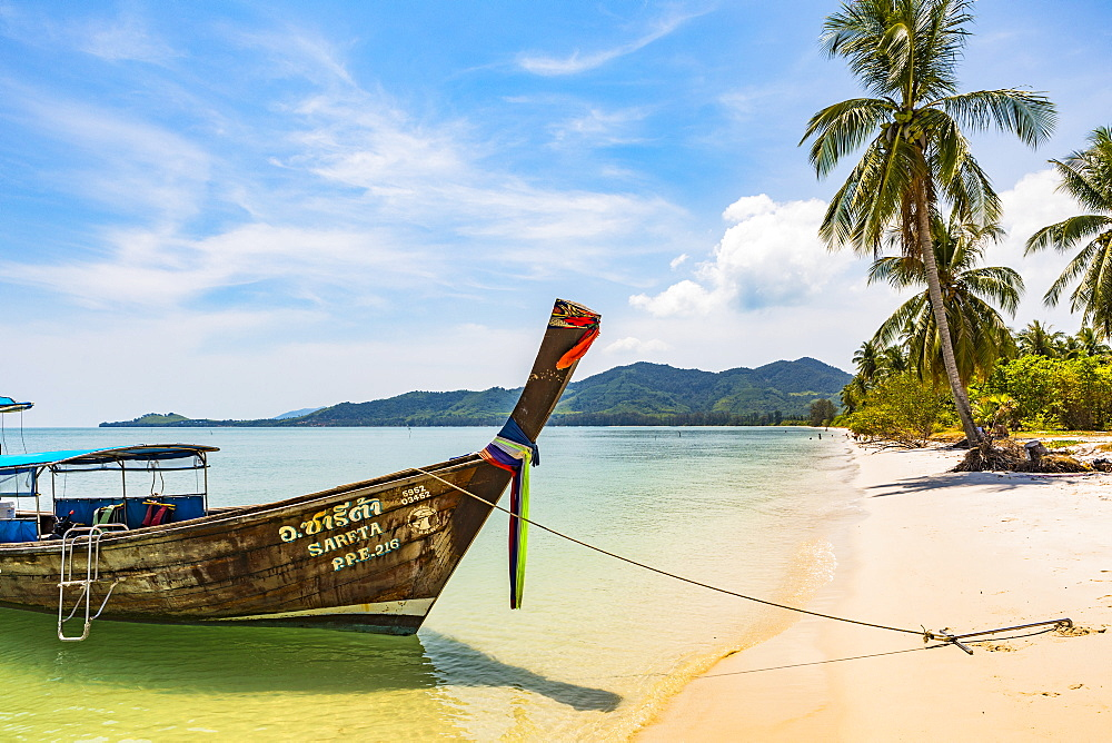 Ko Yao Yai, Southern Thailand, Thailand, Southeast Asia, Asia - 1207-675