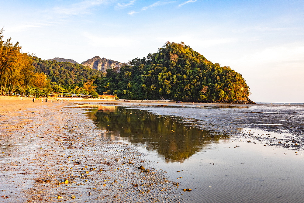 Ao Nang, Krabi Province, Southern Thailand, Thailand, Southeast Asia, Asia - 1207-676