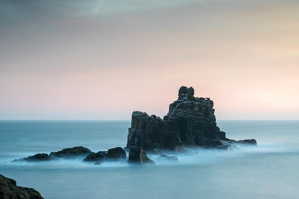 Land's End, Cornwall, England, United Kingdom, Europe - 1209-64