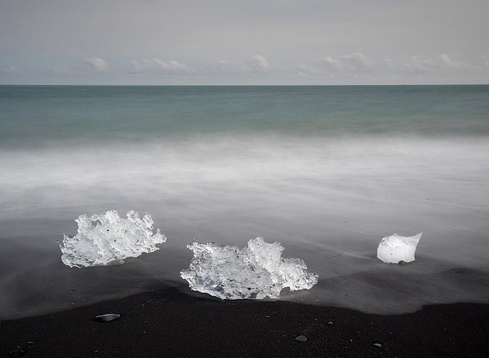 Jokulsarlon, Iceland, Polar Regions - 1209-88