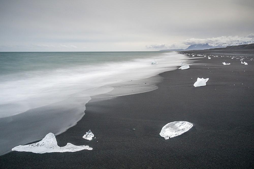 Jokulsarlon, Iceland, Polar Regions - 1209-92