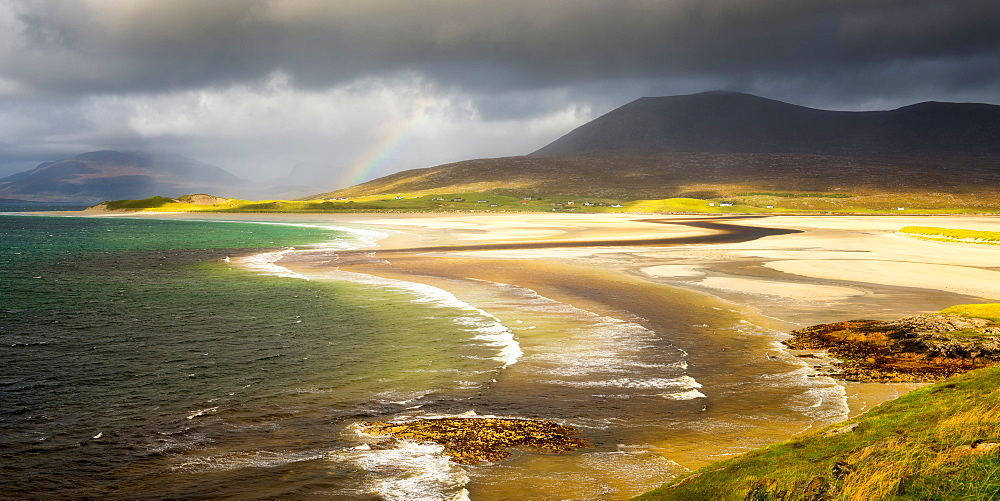 Isle of Harris, Outer Hebrides, Scotland, United Kingdom, Europe