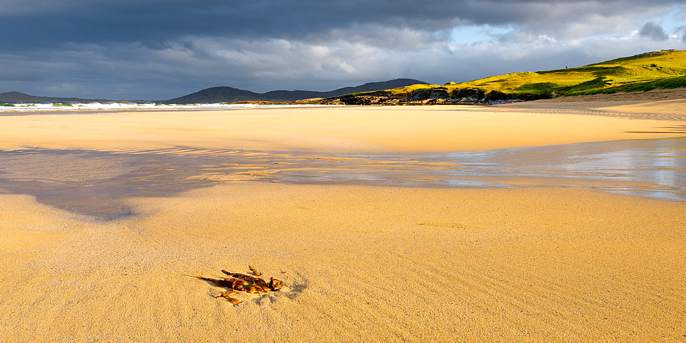 Beach, Isle of Harris, Scotland, UK