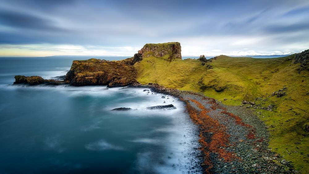 Brother's Point, Isle of Skye, Inner Hebrides, Scotland, United Kingdom, Europe - 1216-250