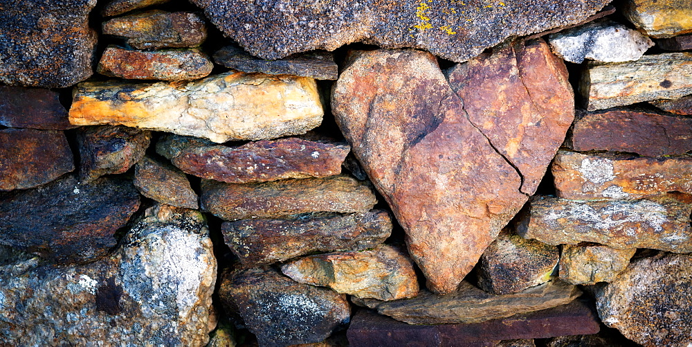 The Broken Heart of Rodel, Rodel, Isle of Harris, Outer Hebrides, Scotland, UK - 1216-400