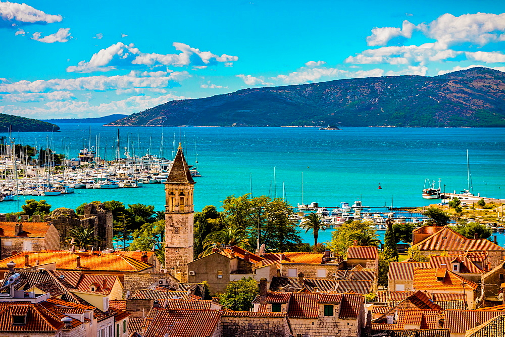 Views of Trogir, Croatia. - 1218-566