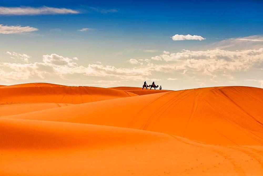 Merzouga Desert - 1218-660
