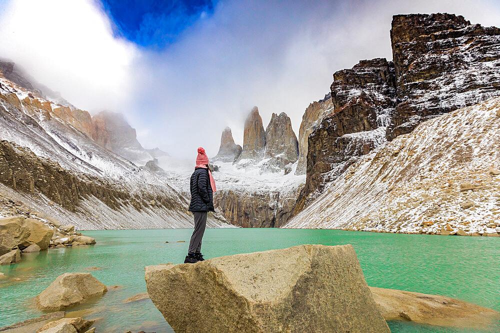 Stunning Glacial Lakes - 1218-974