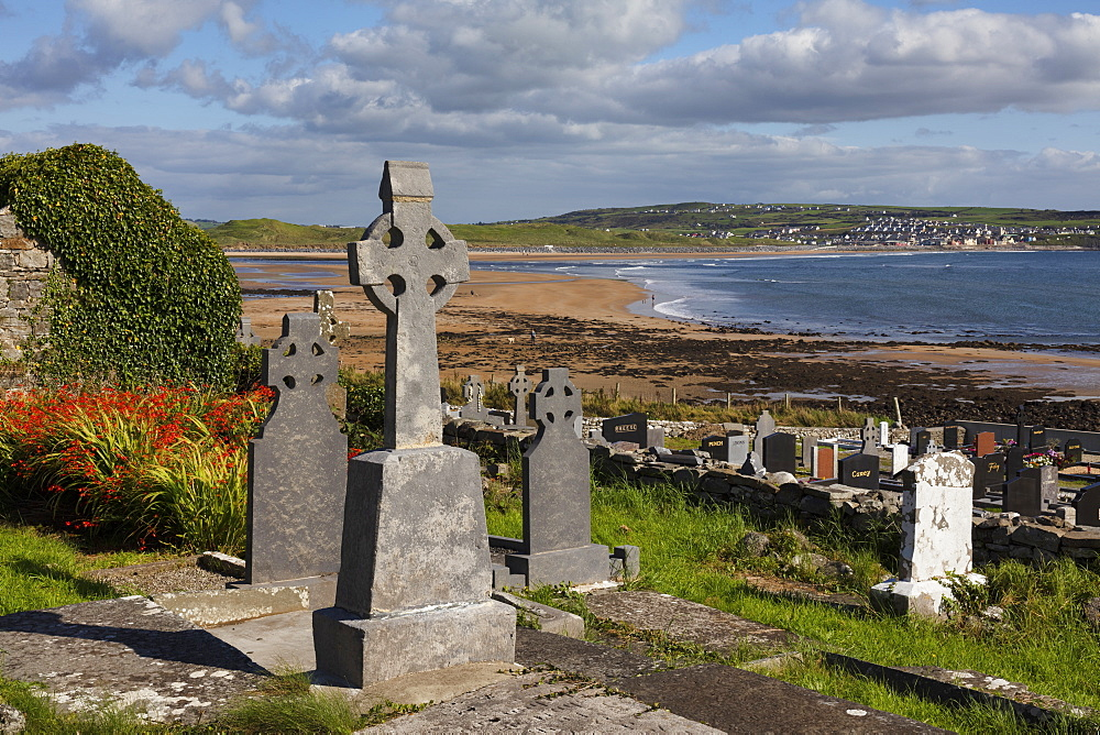 Lahinch, County Clare, Munster, Republic of Ireland, Europe