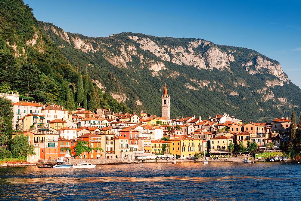 Varenna, Lago di Lecco, Italian Lakes, Lombardy, Italy, Europe - 1243-169