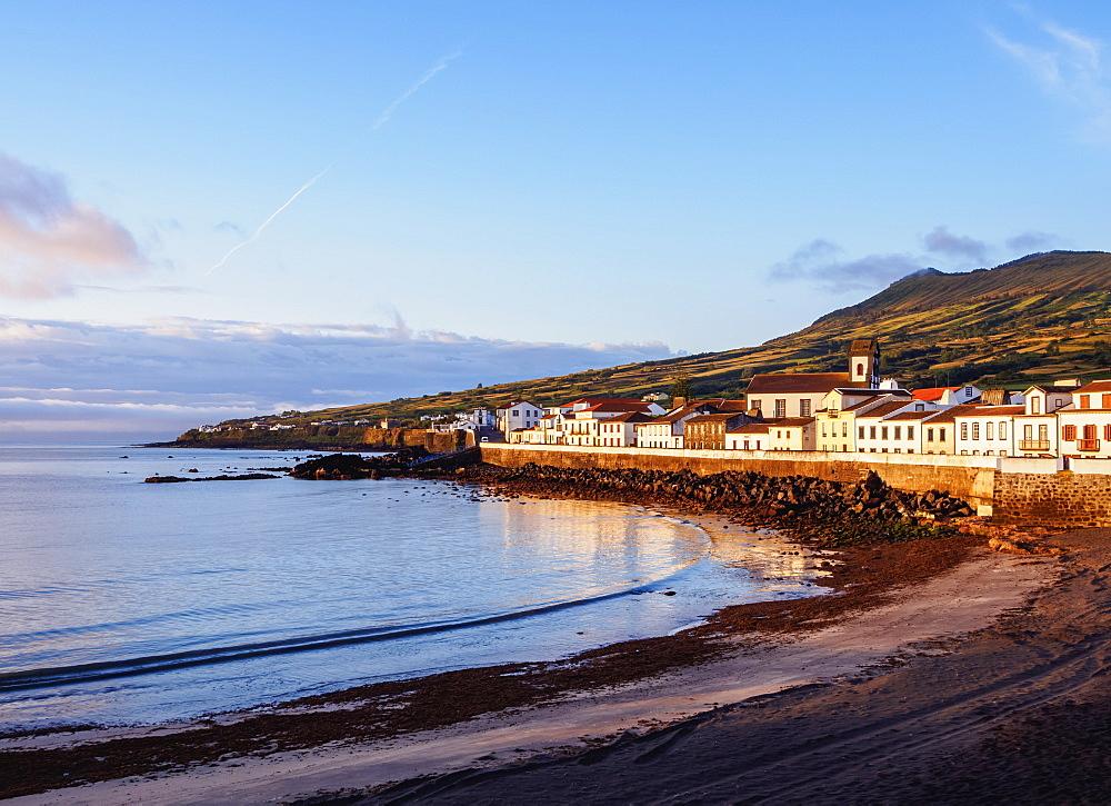 Beach in Praia, Graciosa Island, Azores, Portugal, Atlantic, Europe