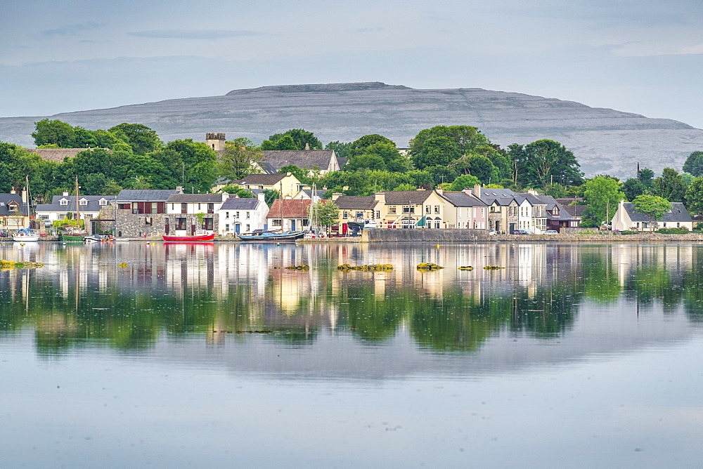 Kinvara, County Galway, Connacht province, Republic of Ireland, Europe.