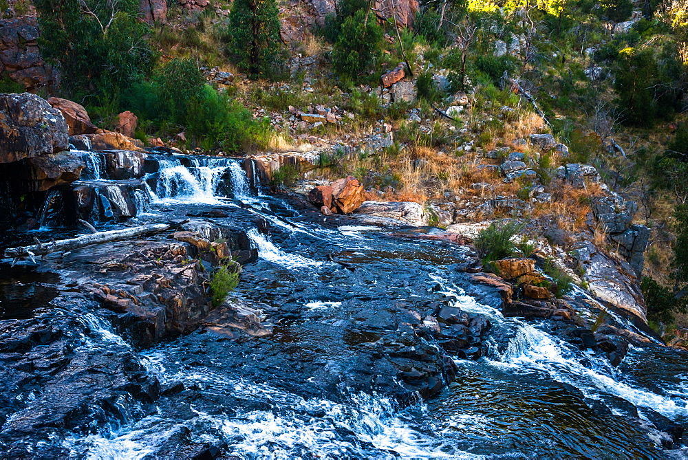 MacKenzie Falls in Grampians National Park, Victoria, Australia, Pacific