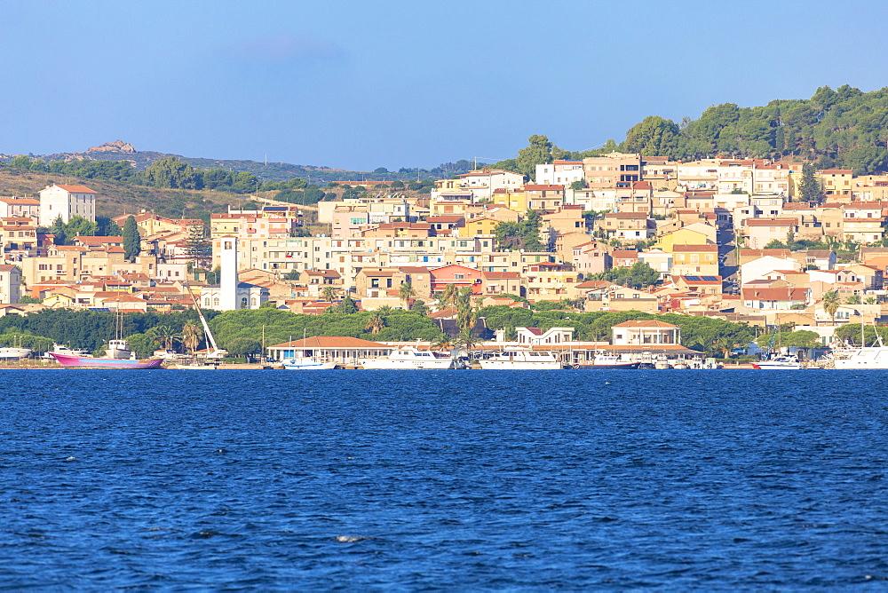 Village of Sant'Antioco. Sant'Antioco Island, Sud Sardegna province, Sardinia, Italy, Europe. - 1269-380