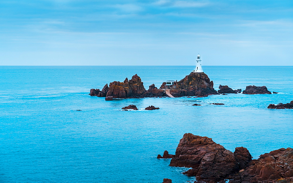 Jersey, Channel Islands, United Kingdom, Europe - 1276-1421
