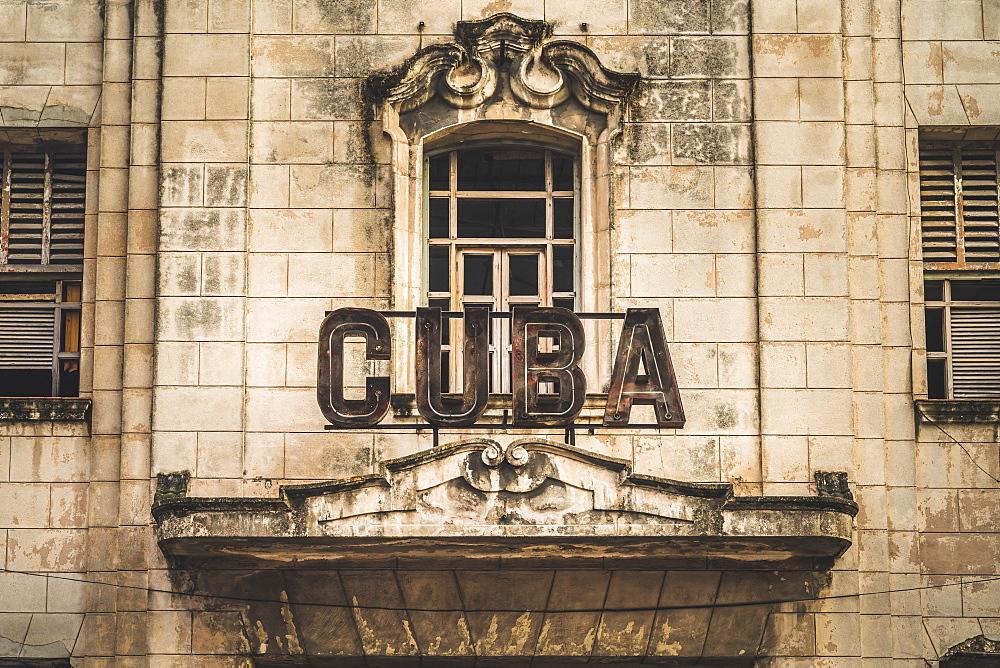 La Habana (Havana), Cuba, West Indies, Caribbean, Central America