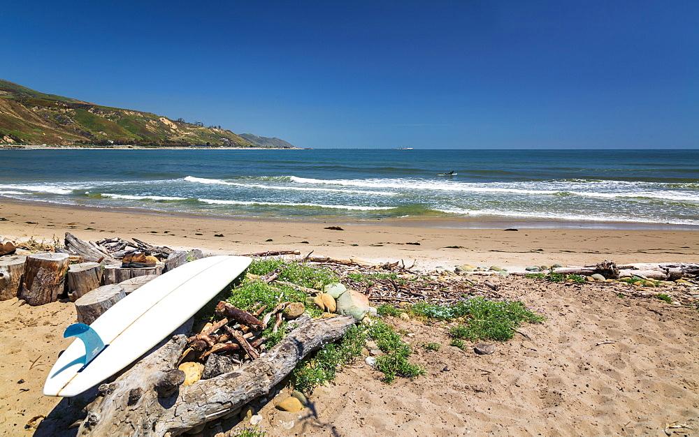 Pacific Coast, California, United States of America, North America - 1276-269