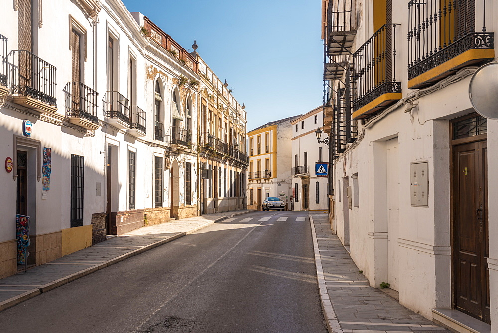 Historic Calle Armiñán in Ronda - 1300-214