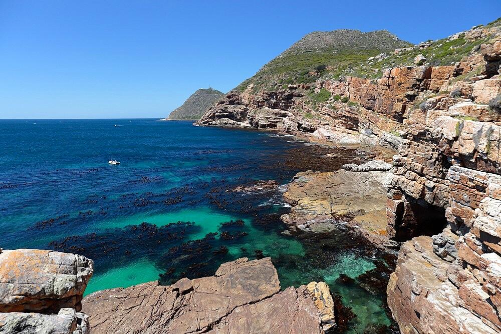 Cape Point Nature Reserve - False Bay - 1338-18
