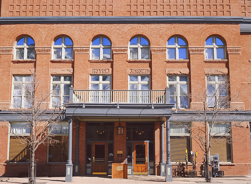 The Jerome Hotel, Aspen, Colorado, USA