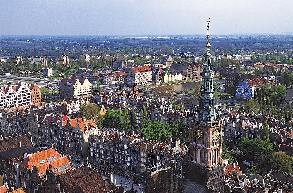 Gdansk, Poland - 252-4010