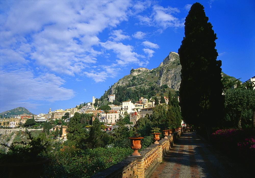 Taormina, Sicily, Italy - 253-2770